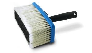 Deckenbürste – Myhalex   eckig   Maße 175 × 80 mm
