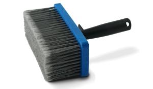 Deckenbürste Tiefgrund | Silverpren-Borsten | eckig | Maße 170 × 80 mm