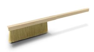 Abstauber mit Stiel – Meisterklasse | M55 | einreihig | Größe 160 mm