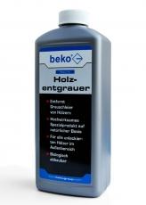 beko Holzentgrauer 1 Liter