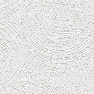 rasch Tapete 125207 - Vliestapete mit Struktur   überstreichbar
