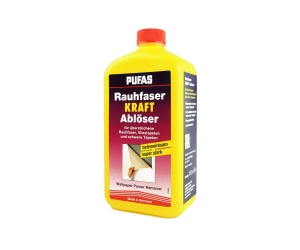 PUFAS Rauhfaser-KRAFT-Ablöser   250 ml