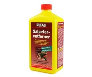 PUFAS Salpeterentferner   1,0 Liter