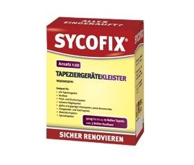 SYCOFIX Tapeziergerätekleister 1:20 | 500 g
