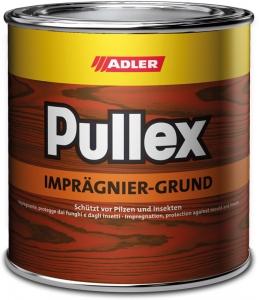 ADLER Pullex Imprägnier-Grund Holzschutzimprägnierung   5 Liter