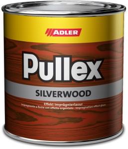 ADLER Pullex Silverwood Effekt-Imprägnierlasur | 0,75 Liter