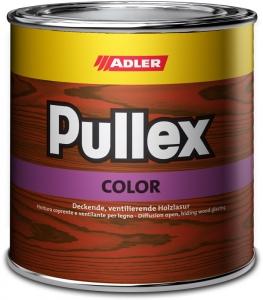 ADLER Pullex Color - deckende Holzlasur | 0,75 Liter