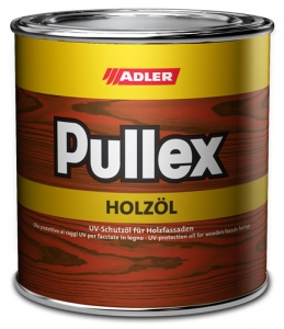 ADLER Pullex Holzöl | 0,75 Liter