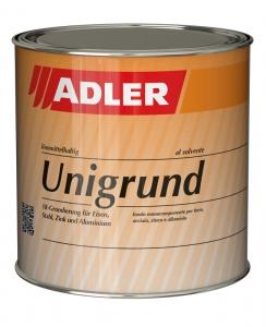ADLER Unigrund LM – 1K-Haftgrundierung mit Korrosionsschutz   2,5 Liter