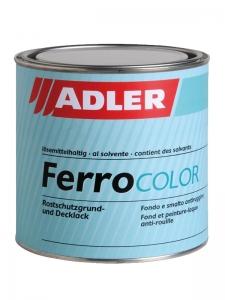 ADLER FerroColor Metalllack – Kunstharzlack   2,5 Liter