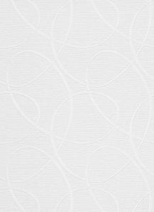 erismann Tapete 5379-10 - Vliestapete mit grafischen Muster | überstreichbar