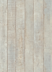 erismann Tapete 6367-07 - Vliestapete mit Holzplanken