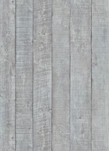 erismann Tapete 6367-15 - Vliestapete mit Holzplanken