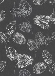 erismann Tapete 5426-15 - Vliestapete mit floralem Muster