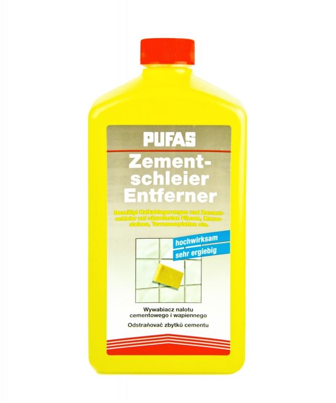 pufas zementschleierentferner konzentrat 1 0 liter. Black Bedroom Furniture Sets. Home Design Ideas