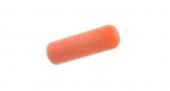 SoliDLine Flock – Heizkörperwalze | beidseitig abgerundet | 11 cm