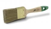Flachpinsel – Lasur | M4 | 9. Stärke | 30 mm – 70 mm