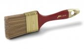 Flachpinsel – Lasur | M4 | 6. Stärke | 20 mm – 70 mm
