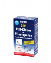 PUFAS GTV Roll-Kleber für Vliestapeten | 200 g