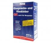 PUFAS Glasgewebe- und Vlieskleber GK | 500 g