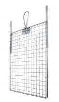 SoliDLine Abstreifgitter – Abstreifgitter aus Metall mit Lasche | 22×30 cm od. 26×30 cm