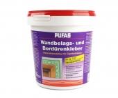 PUFAS Wandbelags- und Bordürenkleber | 750 g