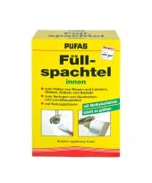 PUFAS Füllspachtel für innen | 1 kg