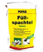 PUFAS Füllspachtel für innen | 10 kg