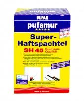 PUFAS pufamur Super-Haftspachtel SH 45 | 1 kg
