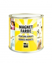 MagPaint MagnetFarbe | 0,5 Liter