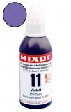 Mixol Abtönkonzentrat 11 Violett 20 ml