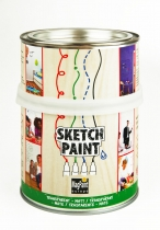 MagPaint SketchPaint | matt | 0,5 Liter