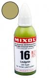 Mixol Abtönkonzentrat 16 Lindgrün 20 ml