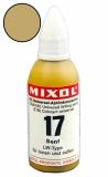 Mixol Abtönkonzentrat 17 Senf 20 ml