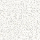 rasch Tapete 124002 - Vliestapete mit Struktur | überstreichbar