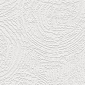 rasch Tapete 125207 - Vliestapete mit Struktur | überstreichbar