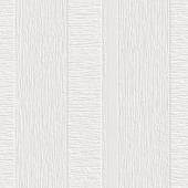 rasch Tapete 142402 - Vliestapete mit Streifenmuster | überstreichbar