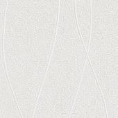 rasch Tapete 142501 - Vliestapete mit Wellenmuster | überstreichbar