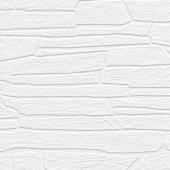 rasch Tapete 150018 - Großrolle/Vlies in Steinoptik | überstreichbar