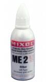 Mixol Metallic-Effekt Konzentrat ME2 Silber 20 g
