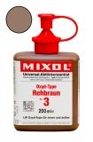 Mixol Abtönkonzentrat 03 Oxyd-Rehbraun 200 ml