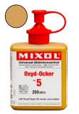 Mixol Abtönkonzentrat 05 Oxyd-Ocker 200 ml