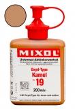 Mixol Abtönkonzentrat 19 Oxyd-Kamel 200 ml