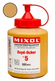 Mixol Abtönkonzentrat 05 Oxyd-Ocker 500 ml