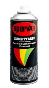 SparVar - Acryl-Farbspray RAL Leuchtfarbe | 400 ml
