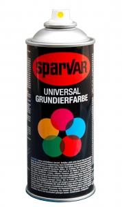 SparVar - Universal Grundierfarbspray | 400 ml