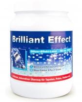 PUFAS Brilliant Glitzer-Effekt Wandlasur | 1,5 Liter