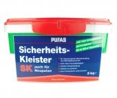 PUFAS Sicherheits-Kleister SK | 5,0 kg