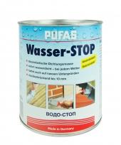 PUFAS Wasser-STOP - Dauerelastische Dichtungsmasse | 750 ml