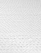 erismann Tapete 3358-01 - Glasfaser-Tapete  | Großrolle 25 m × 1,00 m